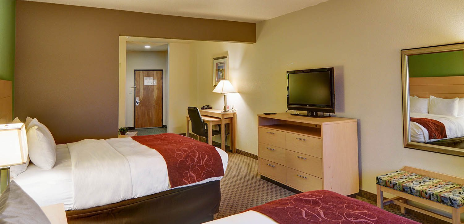 FAMILY-FRIENDLY ACCOMMODATIONS IN TYLER, TEXAS