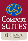 Comfort Suites Lindale - Tyler North  - 200 W Centennial Blvd, Lindale,  Texas 75771