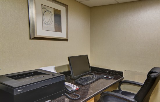 Comfort Suites Lindale Tyler North - Fax