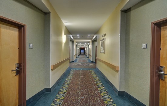 Comfort Suites Lindale Tyler North - Hall